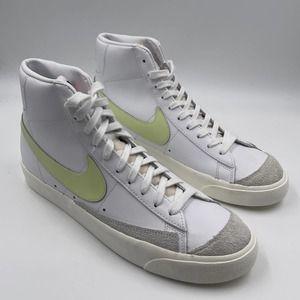 Nike Blazer Mid '77 White CZ1055-108, Women's 12